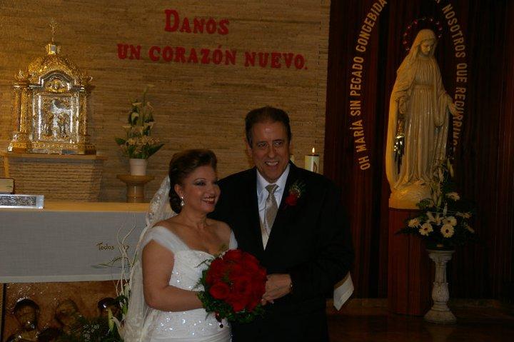Ana y Antonio